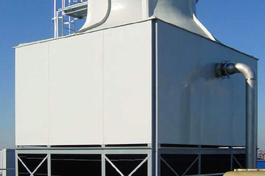 Cooling Tower Management